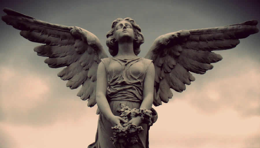 Comment reconnaître les signes des anges gardiens