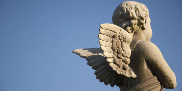 Voyance ange gardien